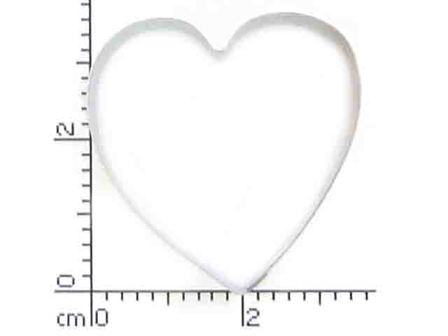 Heart Cutter - Large