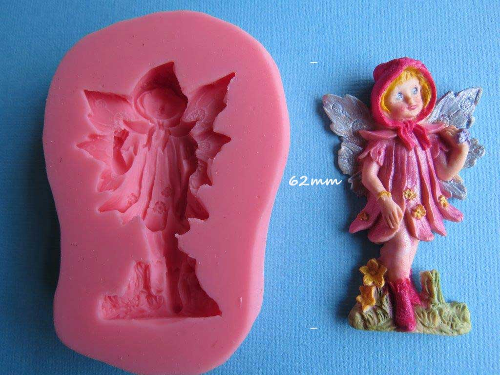 Fairy Mould 62mm High