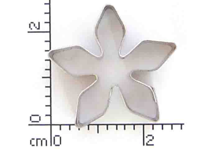 Calyx Cutter No 2