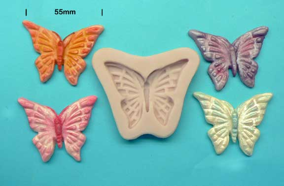 Butterfly Mould