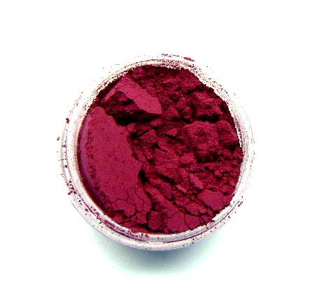 Plum Petal Dust 5 gr - Click Image to Close