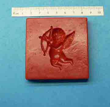 Cupid Mould