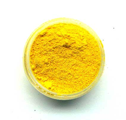 Lemon Yellow Petal Dust 5 gr