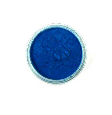 Medium Blue Petal Dust 2.5 gr