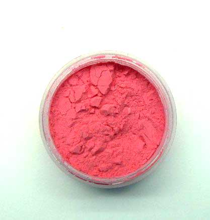 Rose Pink Petal dust 5 gr - Click Image to Close