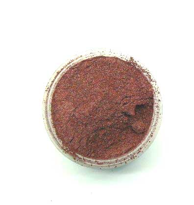 Brown Petal Dust 5 gr
