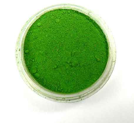 Apple Green Petal Dust 3gr